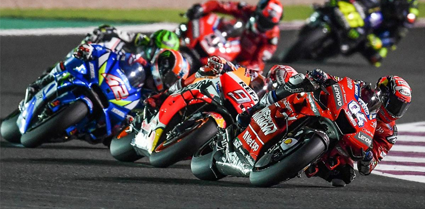 MotoGP: Regresso confirmado a Portugal
