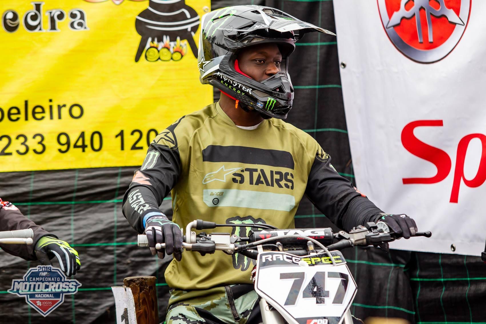 Supercross: Hugo Basaúla não estará na abertura do SX Tour