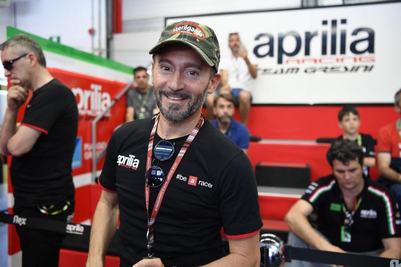 MotoGP, 2020: Biaggi sai em defesa de Iannone