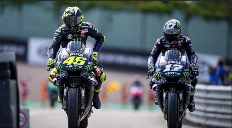 MotoGP: Yamaha vai testar o protótipo de 2020 já em Brno