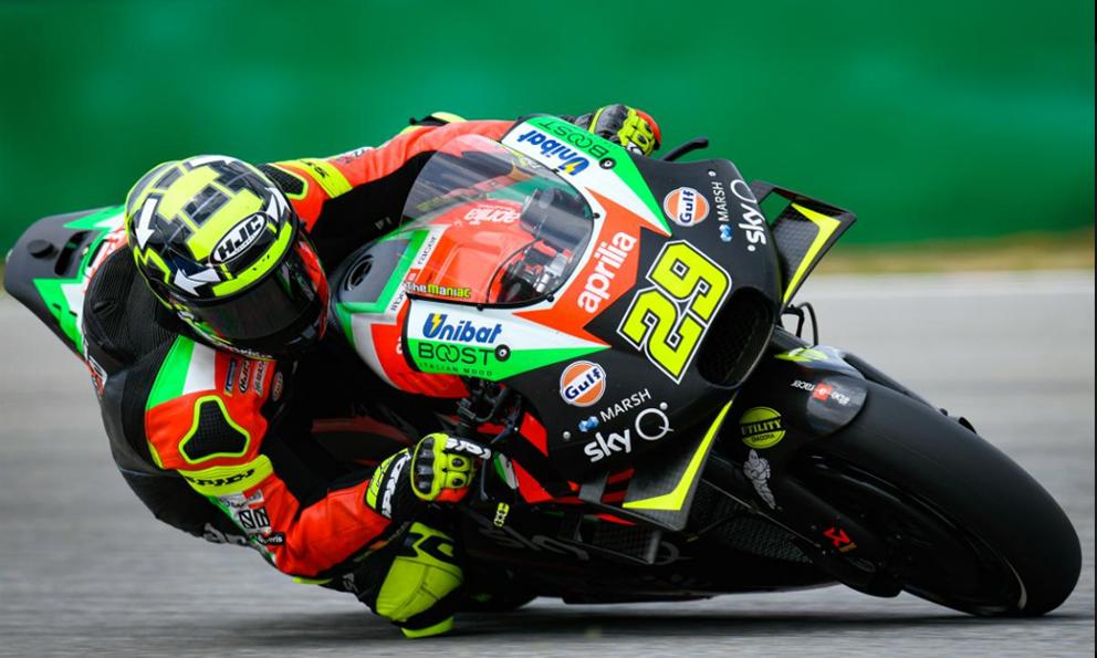 MotoGP, 2020: Já se fala de 2021 na Aprilia, Suzuki e KTM