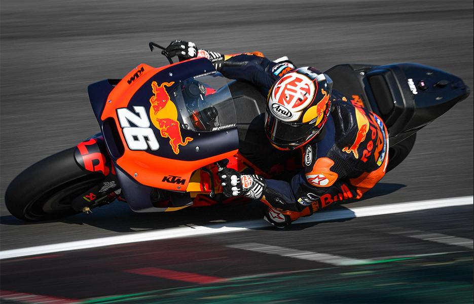 MotoGP: Pedrosa, Smith e Pirro prontos para testes particulares