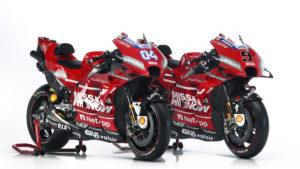 Técnica MotoGP: 2 – A Ducati thumbnail