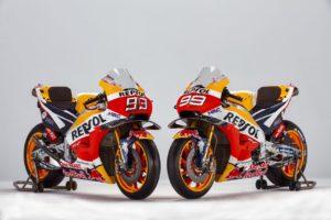 Técnica MotoGP: 1 – A Honda RC213V thumbnail