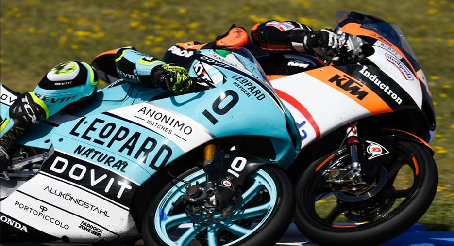 Moto3, Motegi: poderá Canet recuperar em Motegi?