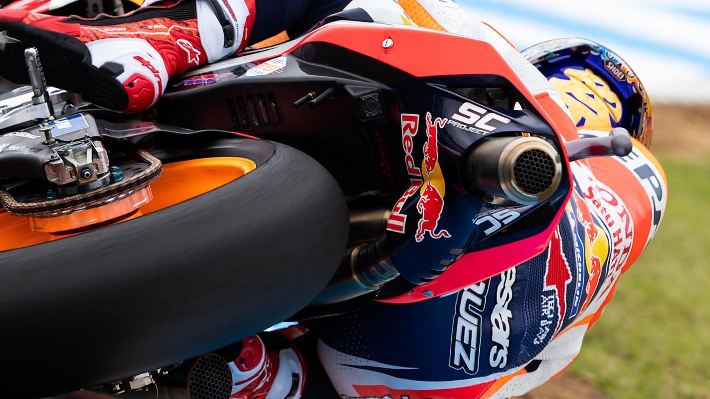 MotoGP, Motegi: Márquez sem rivais, Oliveira 12º!