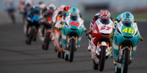 Moto3, Motegi: Dalla Porta vence e aumenta vantagem à frente thumbnail