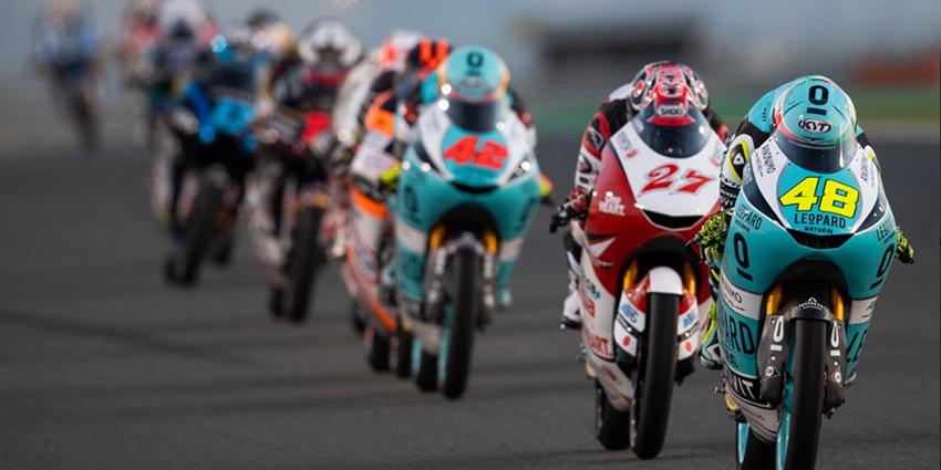 Moto3, Motegi: Dalla Porta vence e aumenta vantagem à frente