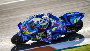 MotoGP, Valencia: Rins lidera Q1 disputada thumbnail
