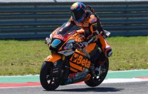 Moto2, Teste Jerez: Navarro acaba à frente thumbnail