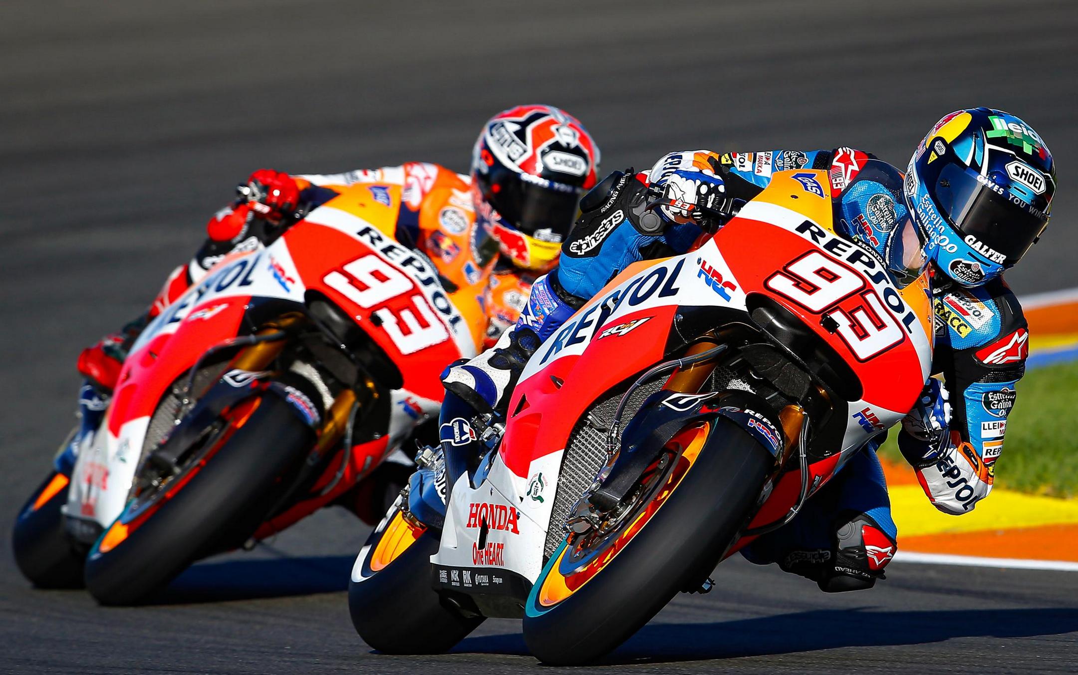 MotoGP, 2020: Já se fala de 2021 na Honda e Yamaha