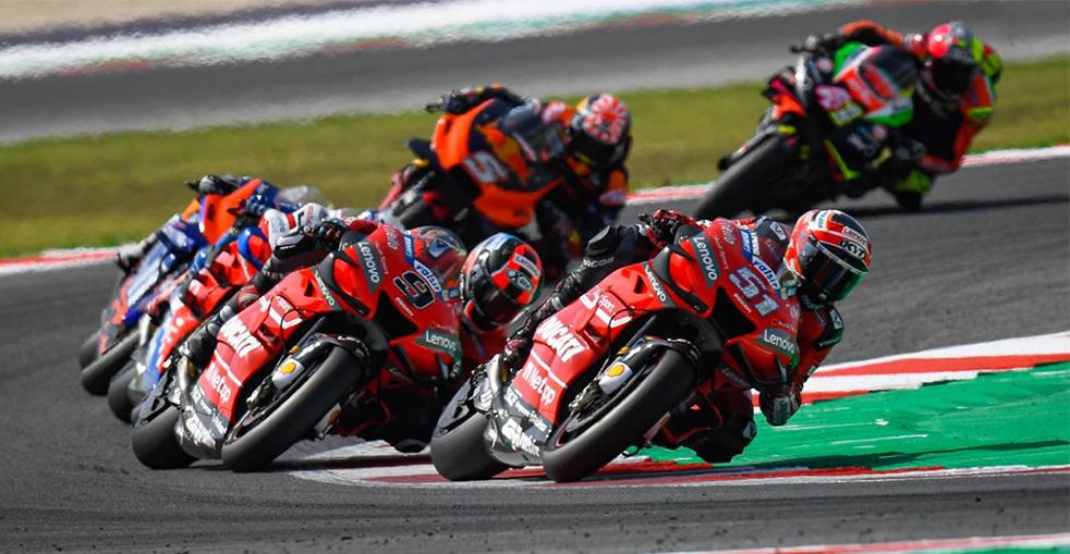 MotoGP, 2020: Já se fala de 2021 na Ducati e Honda LCR