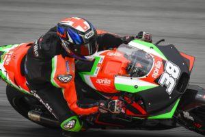 """MotoGP 2020: """"Biaggi na Aprilia seria ótimo"""" diz Fausto Gresini thumbnail"""