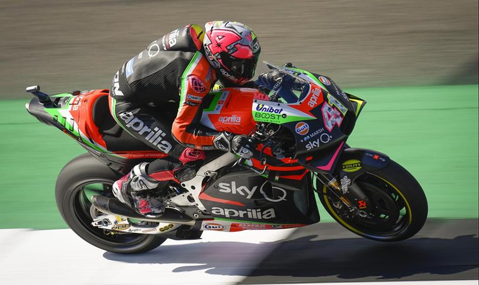 MotoGP 2020: O que podemos esperar da Aprilia este ano? Parte 1