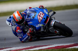 MotoGP, Teste Qatar: Rins acaba 1º dia o mais rápido thumbnail