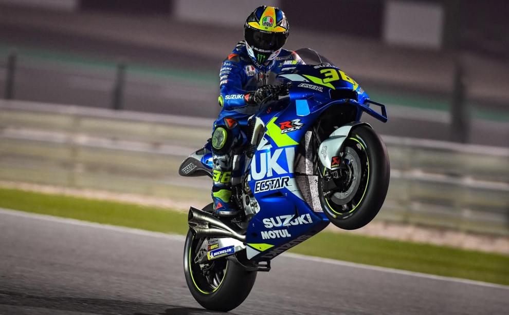 MotoGP 2020: Feliz 100º aniversário, Suzuki!- Parte 2