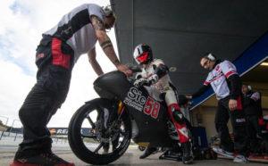 Moto3, Testes Jerez: Japoneses à frente thumbnail