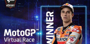 MotoGP virtual: Márquez atribui vitória a conselhos thumbnail