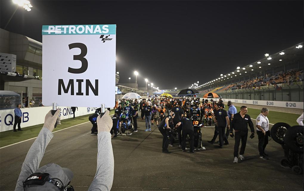MotoGP: Dorna garante pagamento às equipas