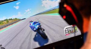 MotoGP, 2020: A corrida virtual thumbnail