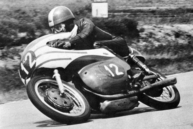 MotoGP, história: Provini, o homem das miniaturas
