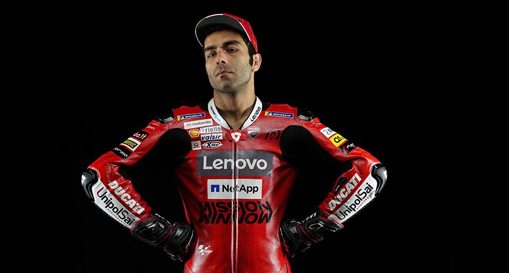 MotoGP,2020: Danilo Petrucci desabafa