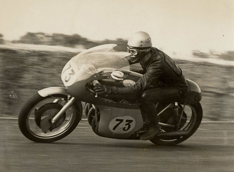 MotoGP história: Gary Hocking, o Rodesiano