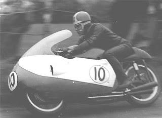 MotoGP, história: Liberati, o cavaleiro de aço