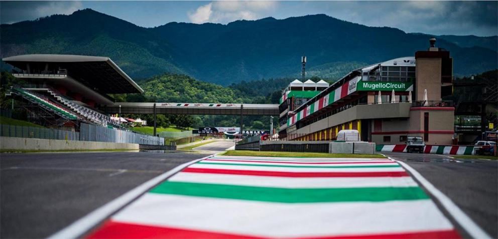 MotoGP 2020: Grande Prémio da Itália e da Catalunha adiados