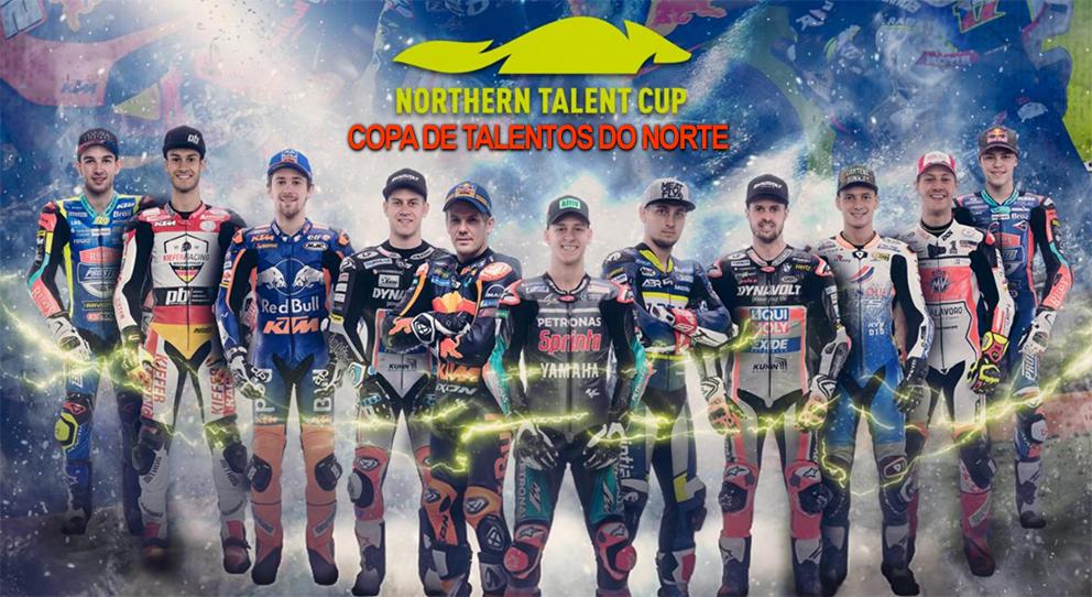 MotoGP, 2020: Speedweek Oschersleben e Northern Talent Cup canceladas.