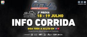 CNV, 2020: Estoril 3 já tem horários thumbnail