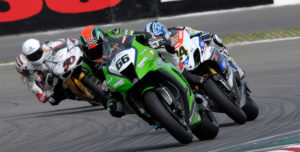 SBK, história: A Kawasaki nas SBK thumbnail