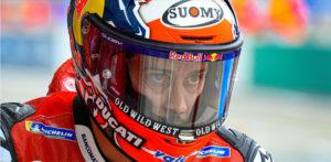 MotoGP, 2021: Manager de Dovizioso admite sabático thumbnail