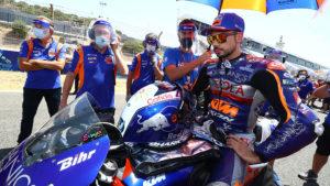 MotoGP, 2020, Brno: Oliveira encantado com regresso da MotoGP thumbnail