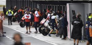 MotoGP, 2020: Pilotos enfrentam inquérito a treinos thumbnail