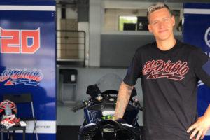 "MotoGP, 2020: ""Estamos a trabalhar para bater o Marc"", diz Quartararo thumbnail"