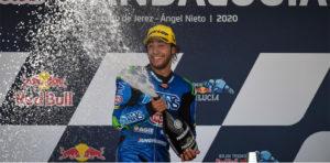 Moto2, 2020, Brno: Será que Bastianini e Marini podem bater Nagashima? thumbnail