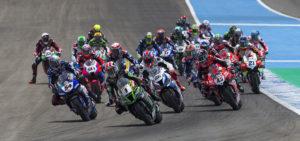 SBK, Jerez, 2020: O que correu mal à Kawasaki na Corrida 2? thumbnail