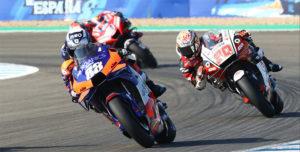 MotoGP 2020, Brno: Oliveira e Lecuona motivados thumbnail
