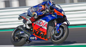 MotoGP, 2020, Brno: Oliveira terceiro no TL2 ganho por Quartararo! thumbnail