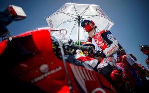 MotoGP,2020,Brno: Bagnaia hospitalizado após queda thumbnail
