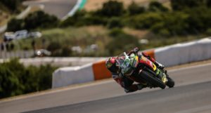 SSP300, 2020, Portimão: Deroue à frente, Alonso 17º thumbnail