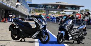SBK, 2020: Yamaha fornecedor oficial de scooters ao Campeonato thumbnail
