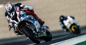 EWC, 2021: Javier Forés junta-se à BMW Motorrad World Endurance Team thumbnail