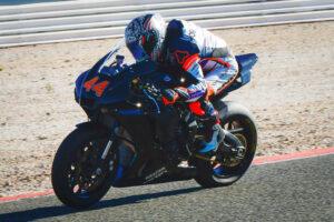 Moto2, 2021: Aron Canet motivado para vencer thumbnail