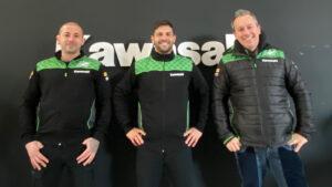 SSP, 2021: Team Motozoo by Puccetti nas SSP com Michel Fabrizio e Shogo Kawasaki thumbnail