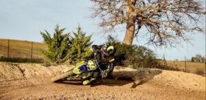 MotoGP, 2021: Valentino Rossi treina Cross com coach thumbnail